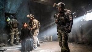 SEAL Team Season 2 :Episode 12  Things Not Seen