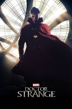 Doctor Strange: The Fabric of Reality (2017)