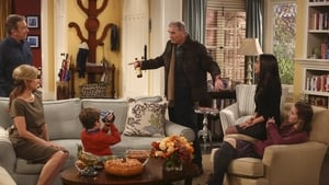 Last Man Standing Season 3 :Episode 9  Thanksgiving