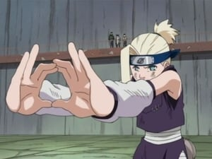 Naruto Season 1 :Episode 42  The Ultimate Battle: Cha!