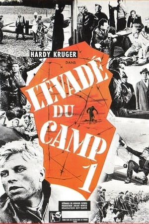 L'évadé du camp 1