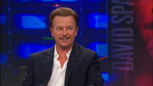 The Daily Show with Trevor Noah Season 19 : David Spade