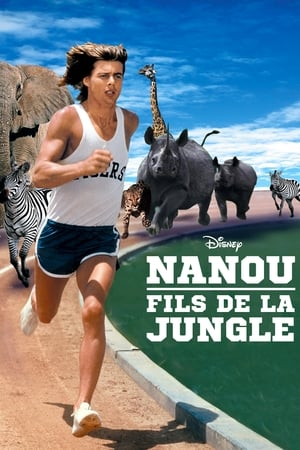 Nanou, fils de la jungle