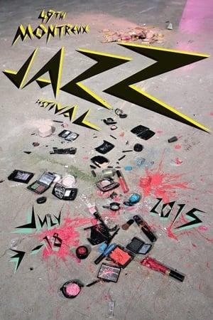 Nils Frahm - Live at Montreux Jazz Festival 2015