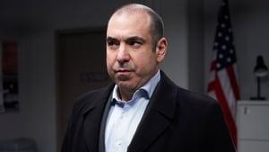 Suits Season 8 :Episode 15  Stalking Horse