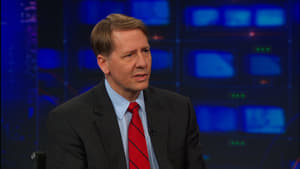 The Daily Show with Trevor Noah Season 19 : Richard Cordray