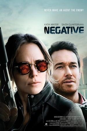 Negative (Negativo) (2017)
