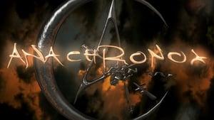 Anachronox: The Movie (2002) Poster