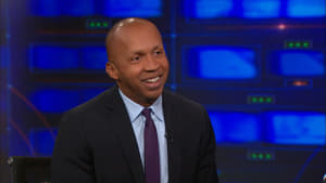 The Daily Show with Trevor Noah Season 20 :Episode 12  Bryan Stevenson