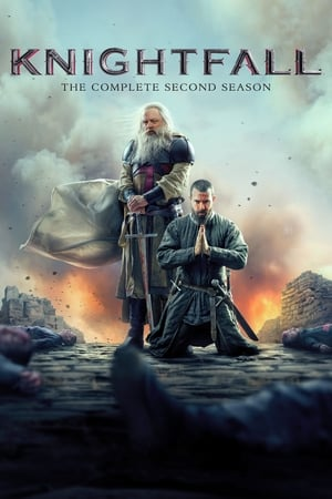 Baixar Knightfall 2ª Temporada (2019) Dublado e Legendado via Torrent