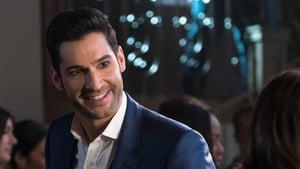 Episodio TV Online Lucifer HD Temporada 2 E14 Dulce Morningstar
