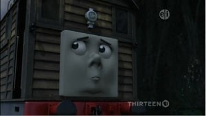 Thomas & Friends Season 14 :Episode 5  Toby & The Whistling Woods