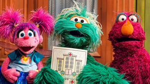 Sesame Street Season 49 :Episode 25  Welcome to Sesame Hospital