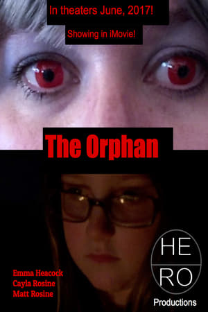 The Orphan (2017)