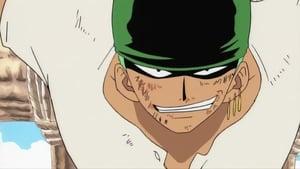 One Piece Season 1 :Episode 2  The Great Swordsman Appears! Pirate Hunter, Roronoa Zoro