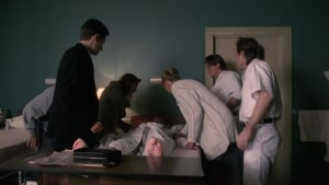 Seriale HD subtitrate in Romana Dosarele x Sezonul 2 Episodul 11 Episodul 11