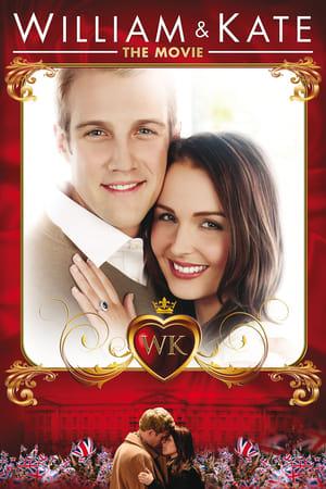 Télécharger Kate et William : Quand tout a commencé... ou regarder en streaming Torrent magnet