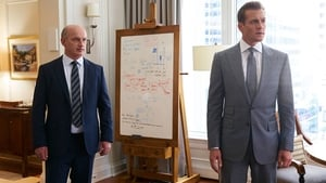 Suits Season 6 :Episode 10  P.S.L.