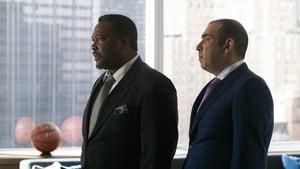 Suits : Avocats sur Mesure Saison 8 Episode 3