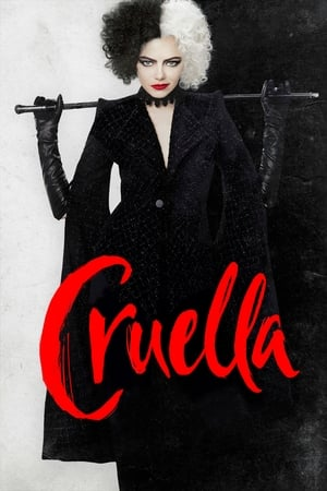 Watch Cruella Full Movie