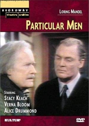 Particular Men (1972)