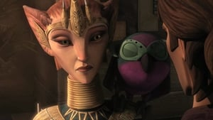 Star Wars: The Clone Wars Season 4 :Episode 12  Slaves of the Republic