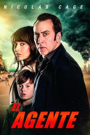 The Humanity Bureau (El agente) (2017)