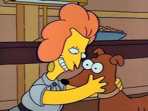 The Simpsons Season 2 : Bart's Dog Gets an F
