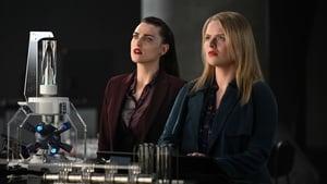 Supergirl Season 5 :Episode 8  The Wrath of Rama Khan