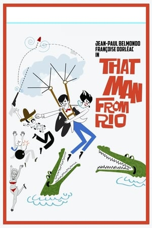 That Man from Rio (1964)