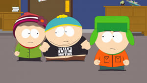 South Park Season 20 : Wieners Out