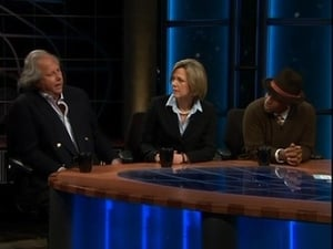 Real Time with Bill Maher Season 4 : March 03, 2006