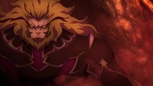 Tales of Zestiria the X 2. Sezon 12. Bölüm (Anime) izle