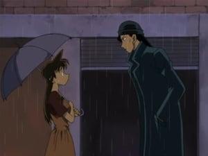 Kudo Shinichi's NY Case (Part Three)