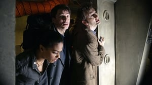 Doctor Who Season 3 : Utopia (1)