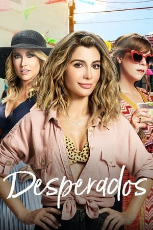 Watch Desperados Full Movie