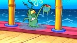 SpongeBob SquarePants Season 9 :Episode 19  Yeti Krabs