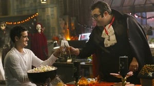Episodio TV Online Scorpion HD Temporada 3 E6 Mucho guano
