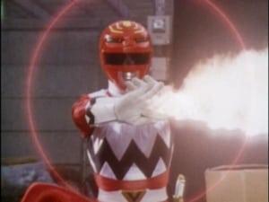 Power Rangers season 7 Episode 3