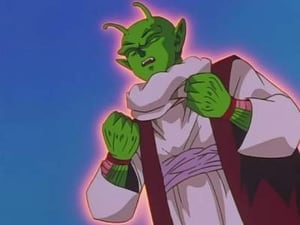 Dragon Ball GT Season 1 :Episode 45  Piccolo's Best Bet