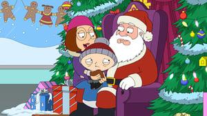 Family Guy Season 18 : Christmas is Coming