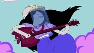 Adventure Time saison 7 episode 36