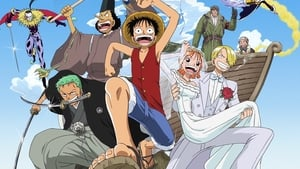 One Piece Season 0 :Episode 4  Clockwork Island Adventure