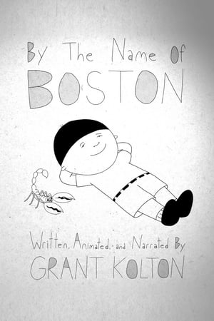 By the Name of Boston