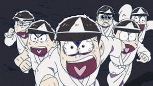 Mr. Osomatsu in Hell