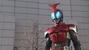 Kamen Rider Season 16 :Episode 2  The First Two-Factor Transformation