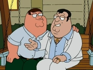 Family Guy Season 2 : There's Something About Paulie