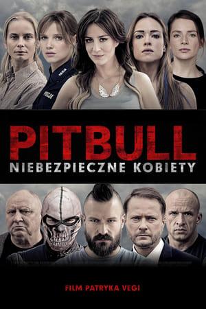 Pitbull Tough Women (2016)