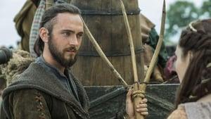 Vikings Saison 3 Episode 1