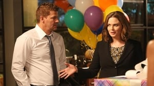 Bones Season 12 : The Brain in the Bot